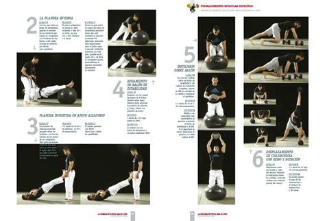 La Preparacion Fisica Para El Judo