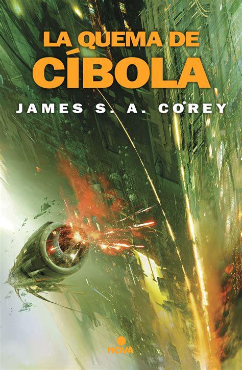 La Quema De Cibola The Expanse 4