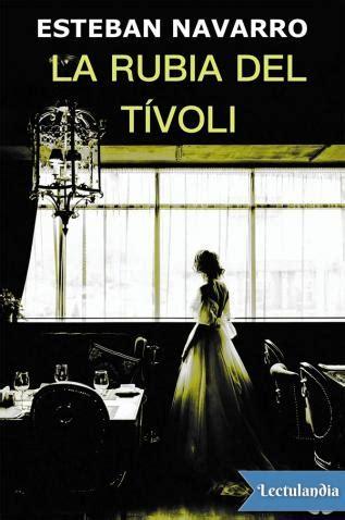 La Rubia Del Tivoli