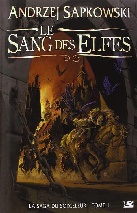 La Saga Du Sorceleur