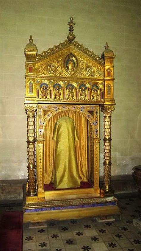 La Sainte Tunique D Argenteuil Histo