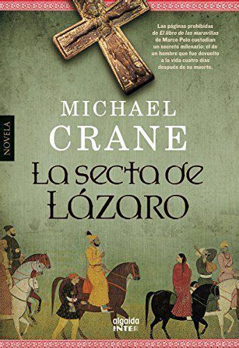 La Secta De Lazaro Algaida Literaria Inter