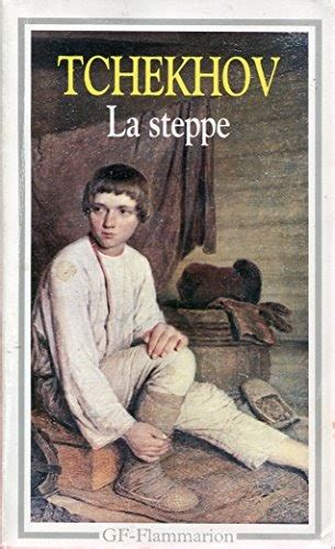 La Steppe Traduction De Olga Vieillard Baron Introduction Notes Et Chronologie De Louis Martinez Bibliographie