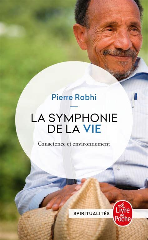 La Symphonie De La Vie Conscience Et Environnement