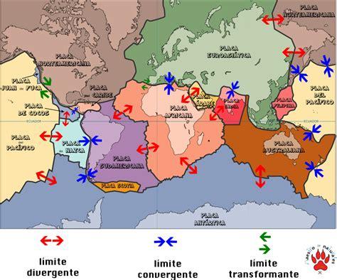 La Tectonica De Placas La Vida Y El Clima La Relacion Entre La Geologia Y La Vida En La Tierra