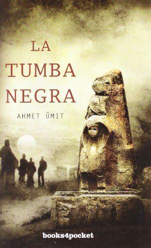 La Tumba Negra Books4pocket Narrativa