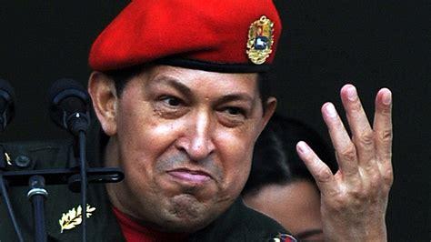 La Venezuela De Hugo Chavez Del Pais Mas Rico Al Mas Pobre Del Mundo