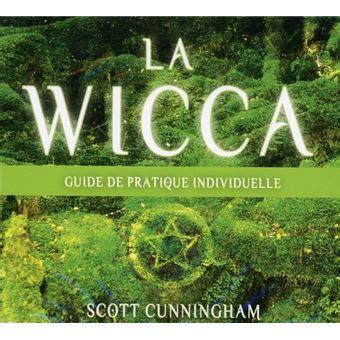 La Wicca Guide De Pratique Individuelle Livre Audio 3 Cd