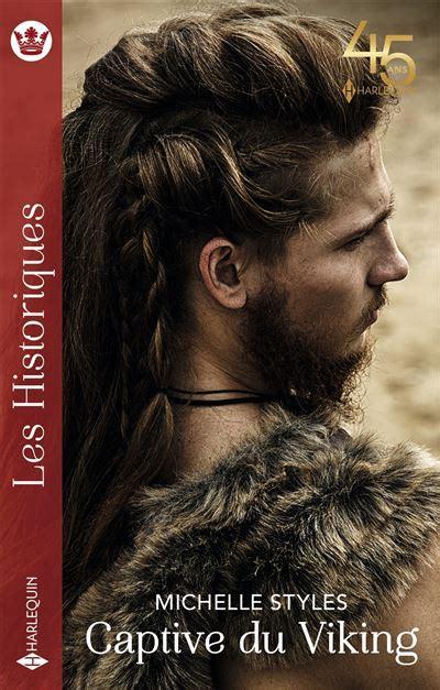 La captive du viking (2018)