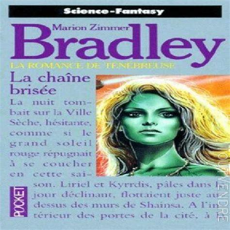 La chaîne brisée (La romance de Ténébreuse, tome 3)