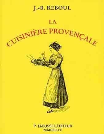 La cuisinière provençale
