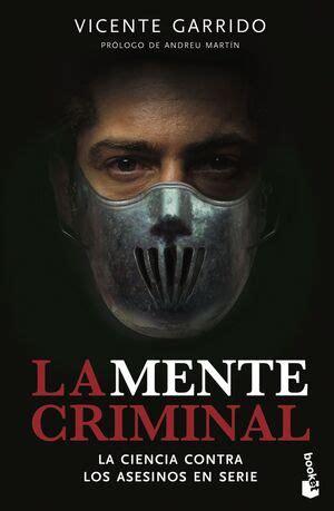 La mente criminal: La ciencia contra los asesinos en serie (Divulgación)