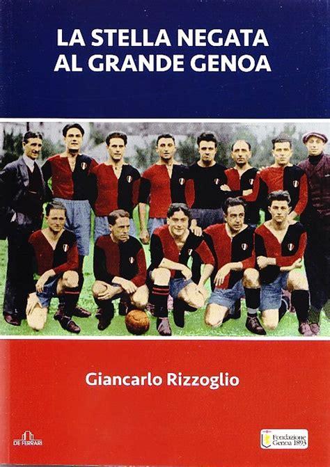 La stella negata al grande Genoa