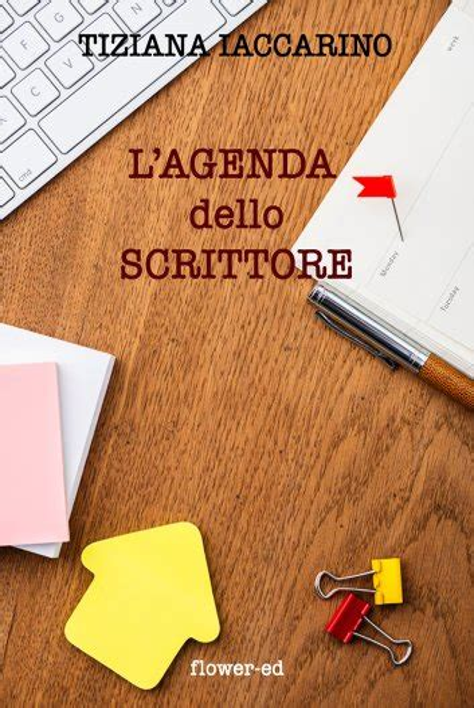 Lagenda Dello Scrittore Editoria Scrittura Vol 5