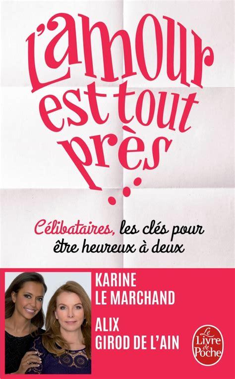 Lamour Est Tout Pres