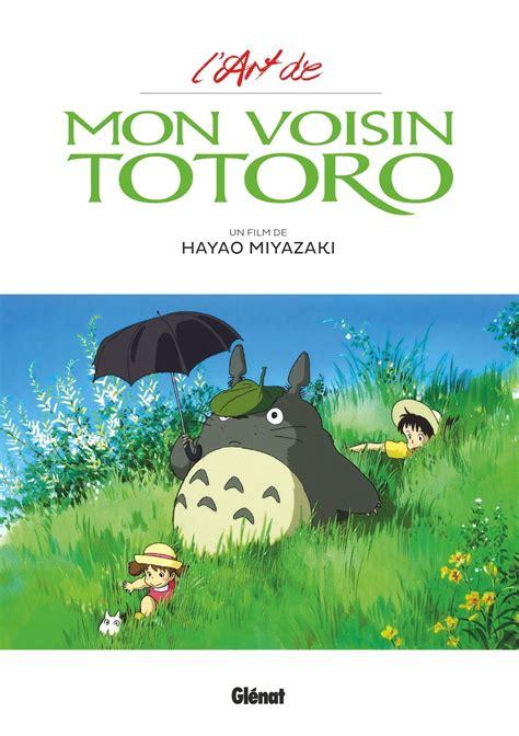 Lart De Mon Voisin Totoro