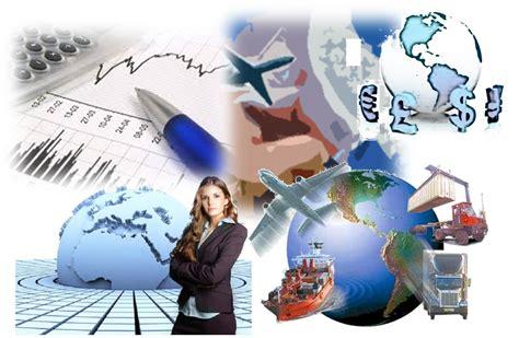 Las Economias Regionales Y Comercio Internacional