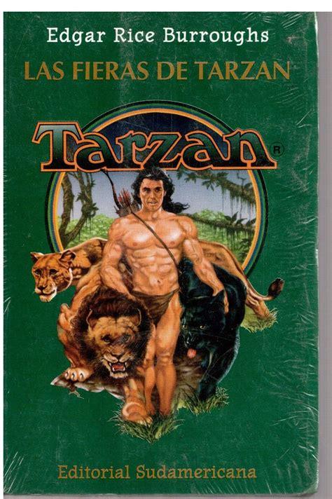 Las Fieras De Tarzan