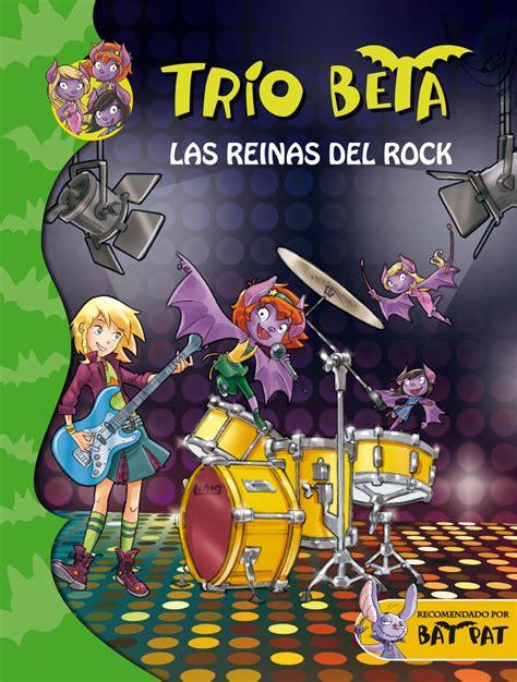 Las Reinas Del Rock Trio Beta 5