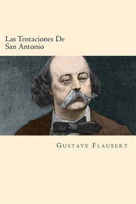 Las Tentaciones De San Antonio Spanish Edition