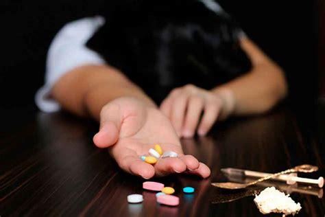 Las victimas de las drogas/ The Victims of Drugs