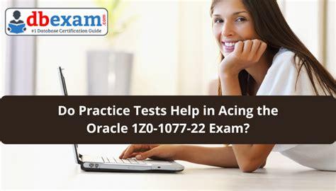 Latest 1Z0-1056-21 Test Practice
