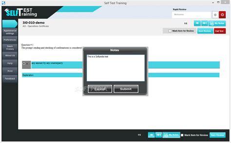 Latest CSM-010 Test Cost