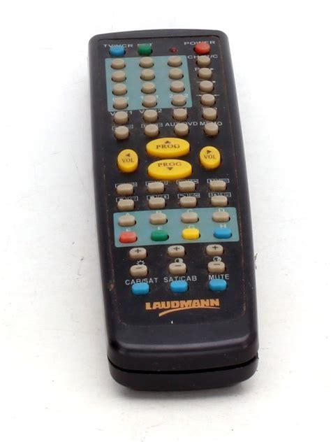 Laudmann Lm 365 Manual