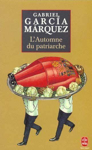 Lautomne Du Patriarche