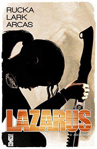 Lazarus Tome 02 Ascension