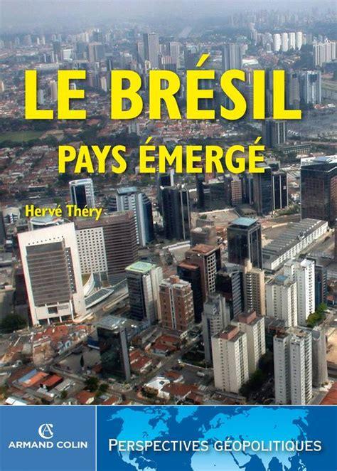 Le Bresil Pays Emerge