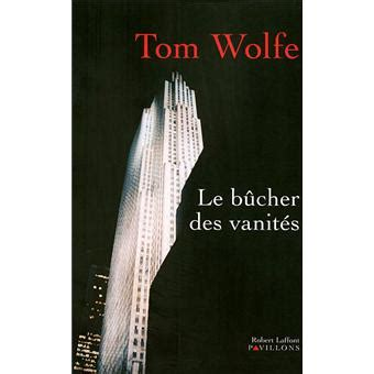 Le Bucher Des Vanites Ne