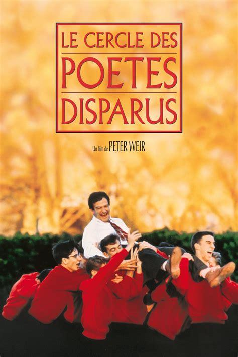 Le Cercle Des Poetes Disparus