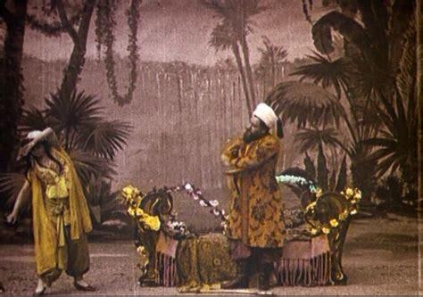 Le Cinema Colonial Au Maghreb