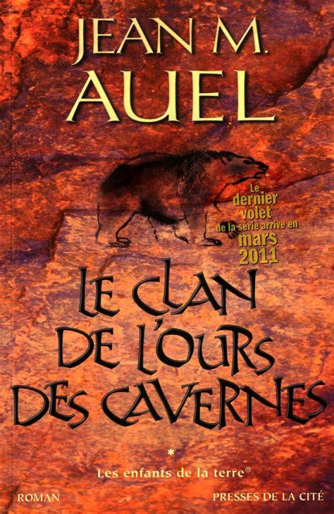 Le Clan De Lours Des Cavernes