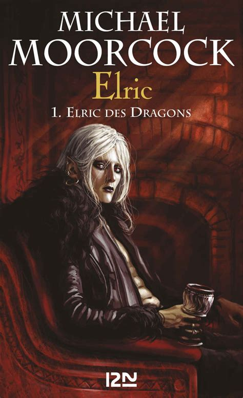 Le Cycle D Elric