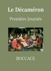 Le Decameron Premiere Journee