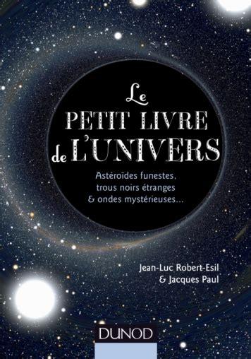 Le Destin De L Univers Trous Noirs Et Enregie Sombre