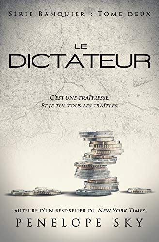 Le Dictateur Banquier T 2