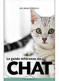 Le Guide Reference Du Chat