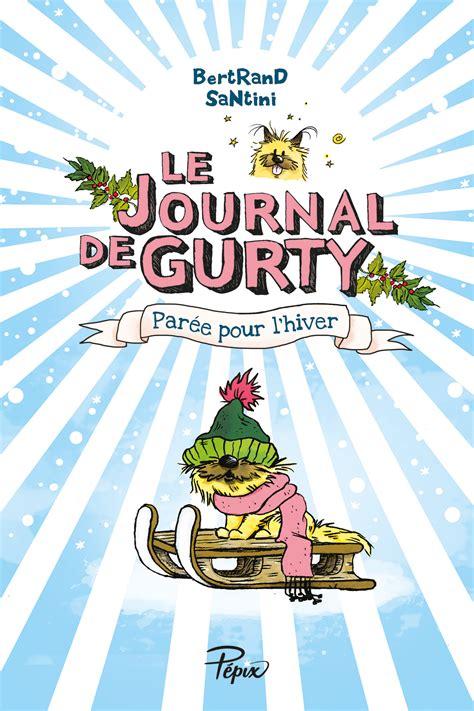 Le Journal de Gurty : Parée pour l'hiver