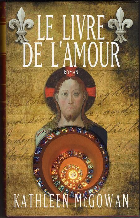 Le Livre De Lamour