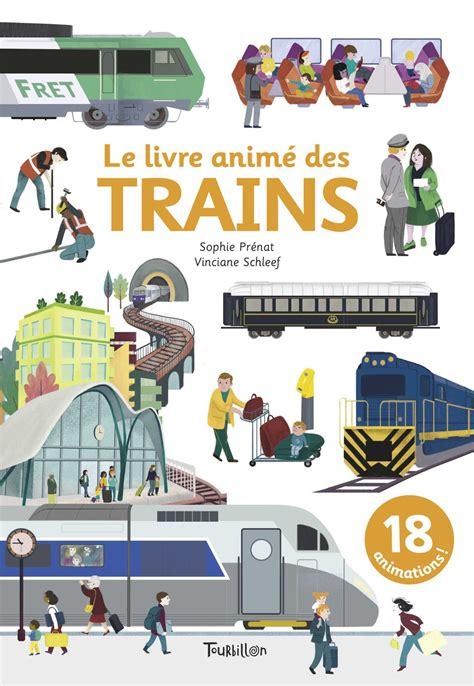 Le Livre Des Trains