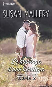 Le Mariage Dune Heritiere Glorys Gate T 2