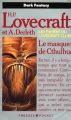 Le Masque De Cthulhu Presses Pocket