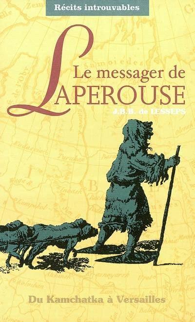 Le Messager De Laperouse