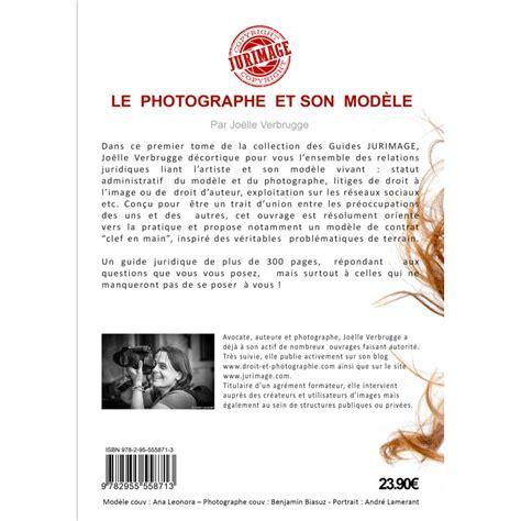Le Photographe Et Son Modele