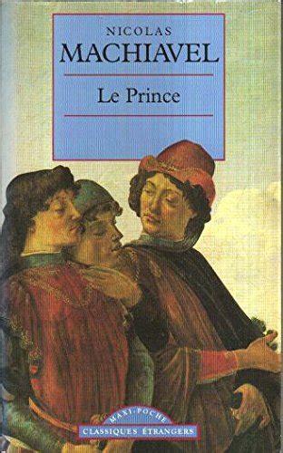 Le Prince Classiques