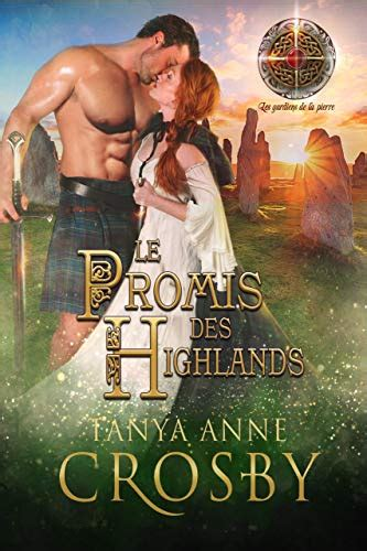 Le Promis Des Highlands French Edition