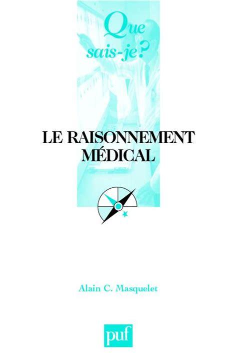 Le Raisonnement Medical